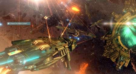 Starpoint Gemini Warlords Cycle of Warfare 3