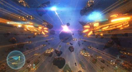 Starpoint Gemini Warlords Cycle of Warfare 4