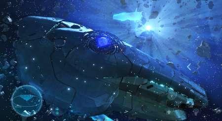 Starpoint Gemini Warlords Titans Return 1