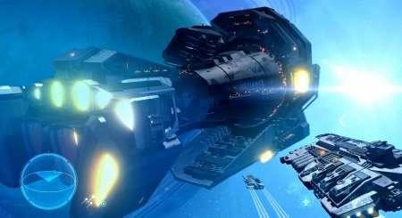 Starpoint Gemini Warlords Titans Return 3