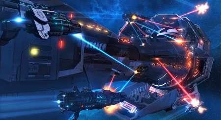 Starpoint Gemini Warlords Titans Return 4