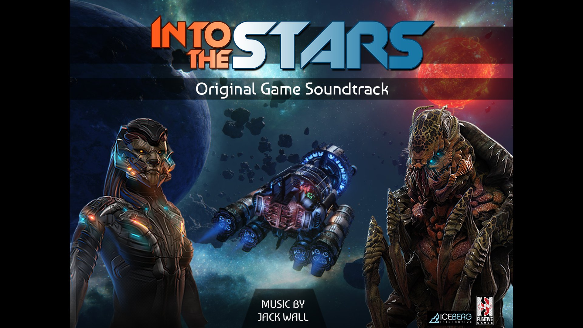 Into the Stars Digital Deluxe Edition 3