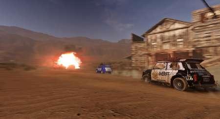 Gas Guzzlers Extreme Full Metal Frenzy 2