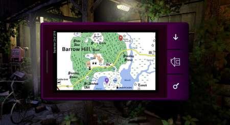 Barrow Hill The Dark Path 8