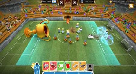 Crazy Soccer 3