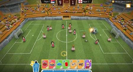 Crazy Soccer 5