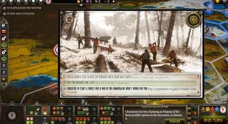 Scythe Digital Edition 7