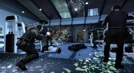 PAYDAY The Heist 1