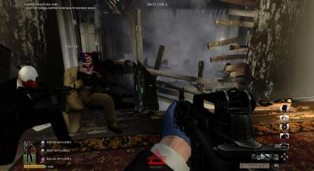 PAYDAY The Heist 12