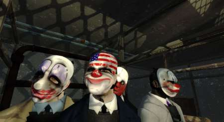 PAYDAY The Heist 6