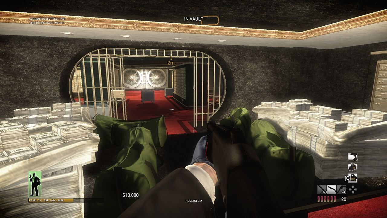 PAYDAY The Heist 9