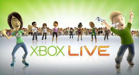 Xbox Live Gold 6m 2