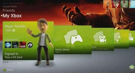 Xbox Live Gold 6m 3
