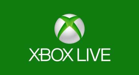 Xbox Live Gold 6m 4