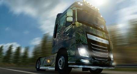 Euro Truck Simulátor 2 Prehistoric Paint Jobs 5