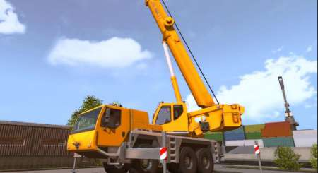 Construction Simulator Gold Edition 1