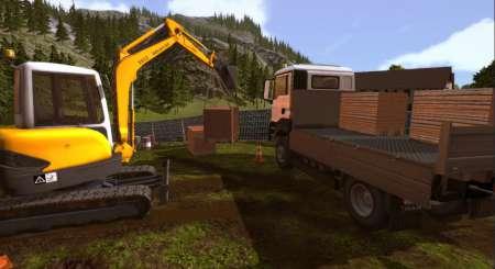 Construction Simulator Gold Edition 3