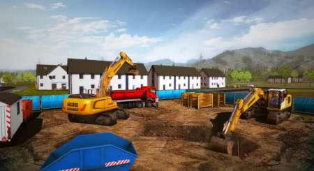 Construction Simulator Gold Edition 4