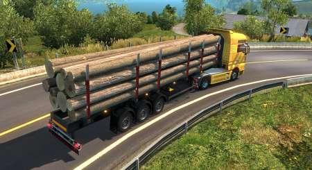 Euro Truck Simulátor 2 Schwarzmüller Trailer Pack DLC 9