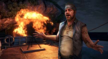 Far Cry 3 Deluxe Steam 1