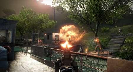 Far Cry 3 Deluxe Steam 4