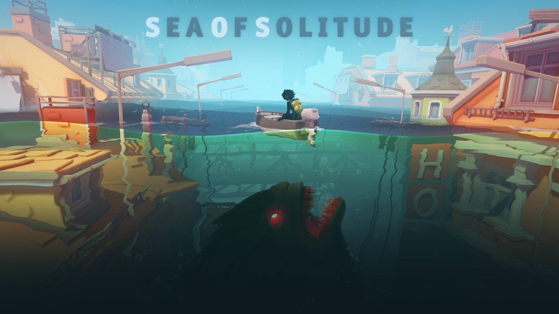 Sea of Solitude 2