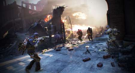 Tom Clancys The Division 2 4