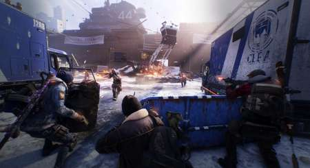 Tom Clancys The Division 2 6