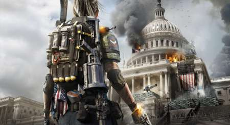 Tom Clancys The Division 2 7