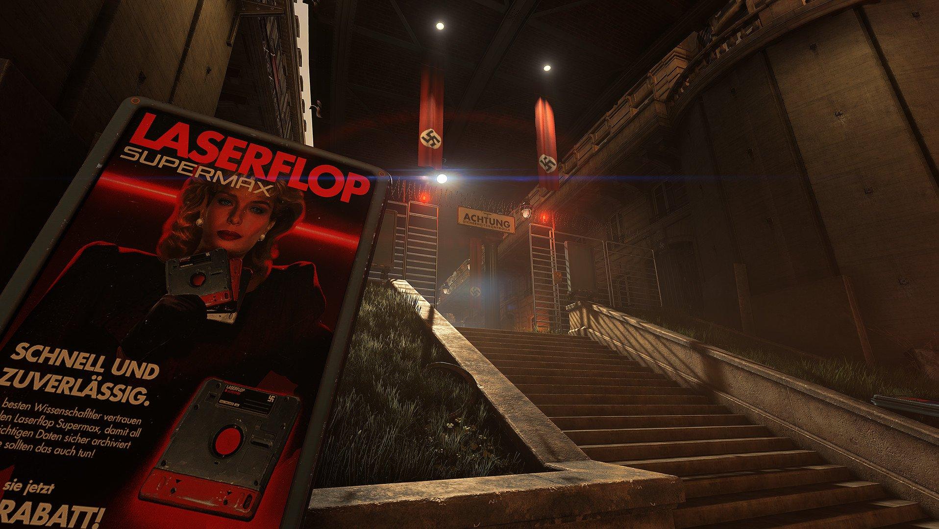 Wolfenstein Youngblood 6
