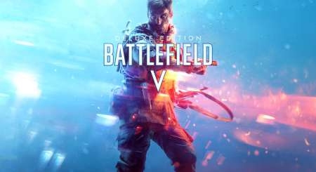 Battlefield V Deluxe Edition 4