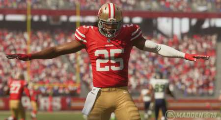 Madden NFL 19 Ultimate Team Starter Pack 1