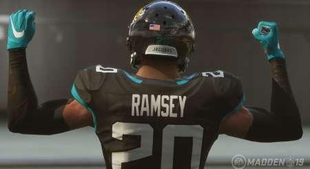 Madden NFL 19 Legends Upgrade 2
