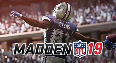Madden NFL 19 Legends Upgrade 3
