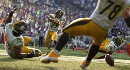 Madden NFL 19 Legends Upgrade 4