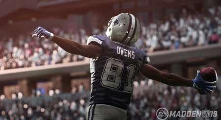Madden NFL 19 Legends Upgrade 5