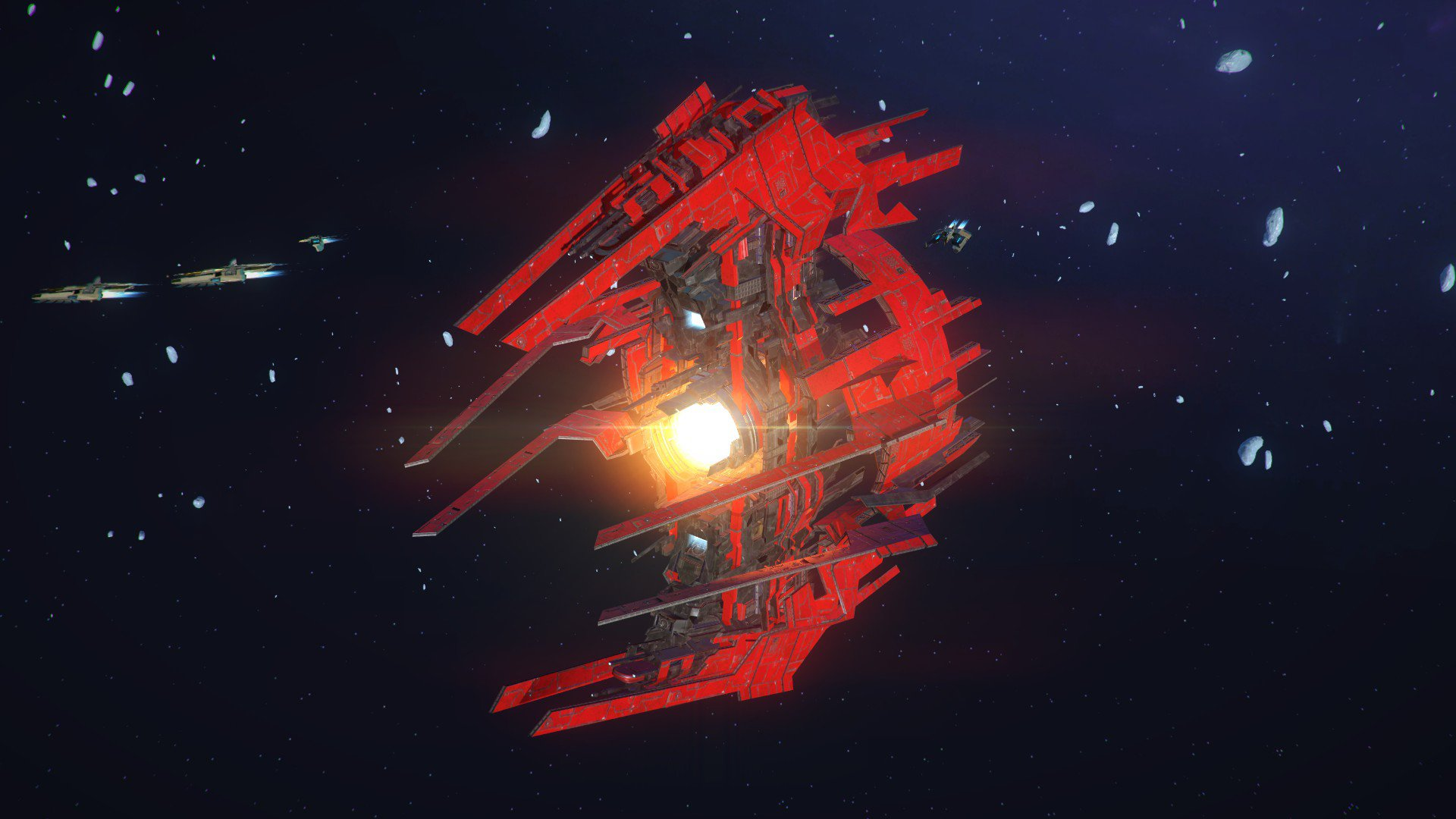 Endless Space 2 Supremacy 17