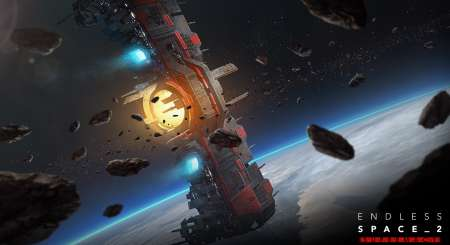 Endless Space 2 Supremacy 3