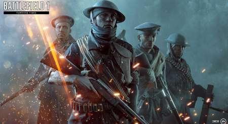 Battlefield 1 Turning Tides 4