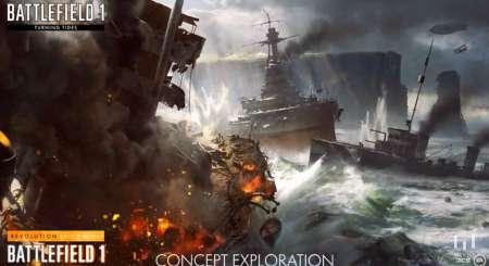 Battlefield 1 Turning Tides 5