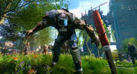 Dying Light Bad Blood 4