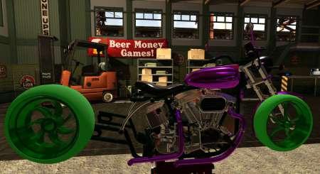 Motorbike Garage Mechanic Simulator 9