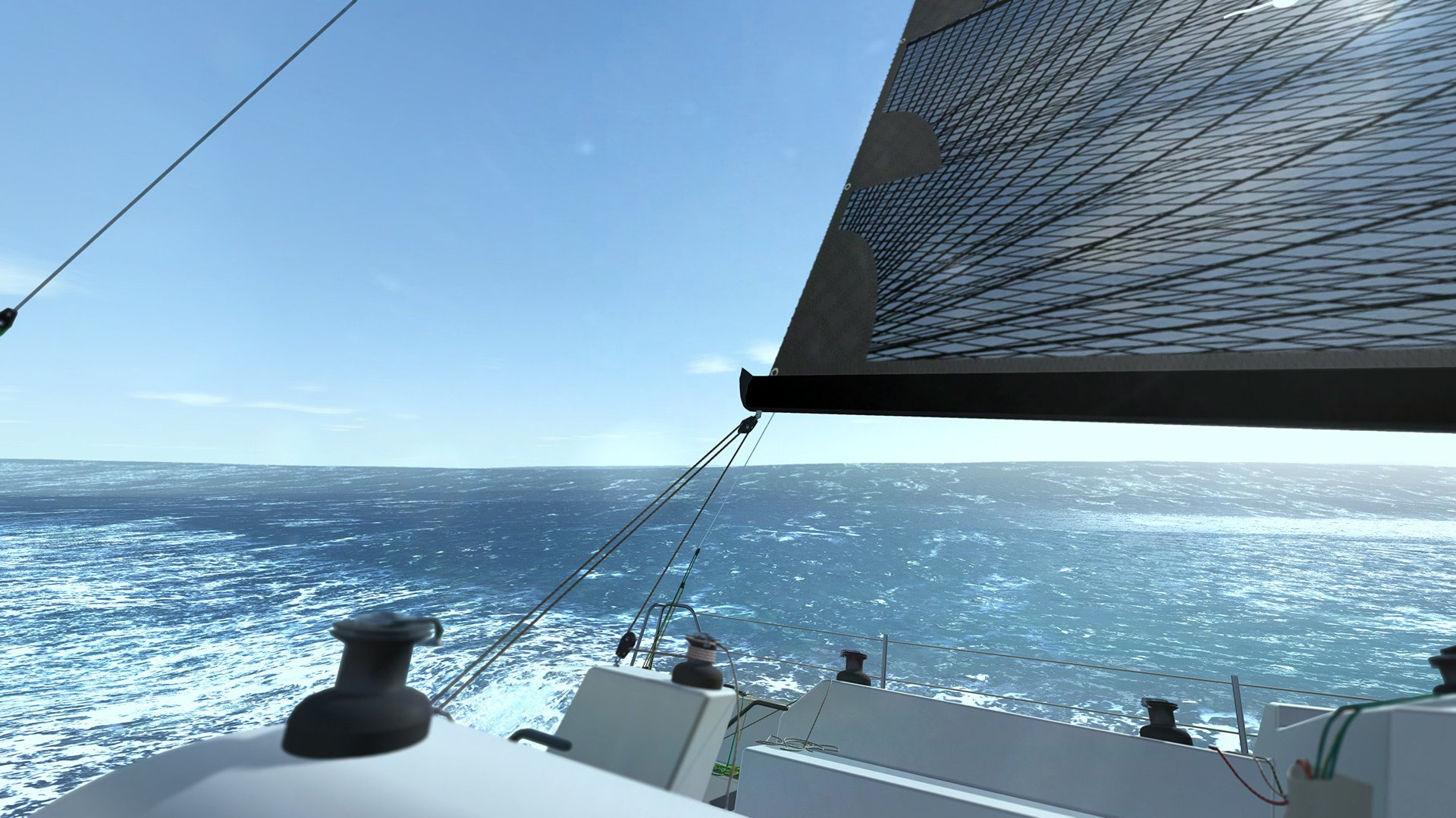 Sailaway The Sailing Simulator 12