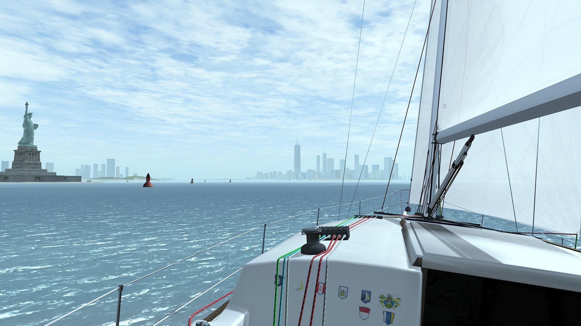 Sailaway The Sailing Simulator 17