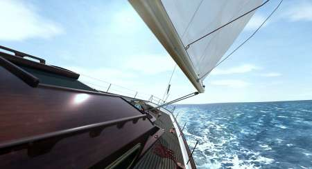 Sailaway The Sailing Simulator 16