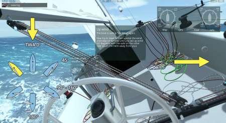 Sailaway The Sailing Simulator 5