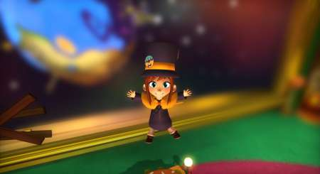 A Hat in Time 10