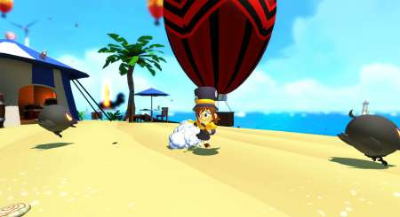 A Hat in Time 13