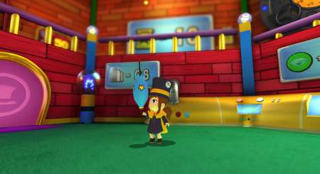 A Hat in Time 17
