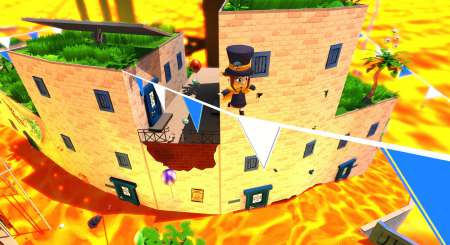 A Hat in Time 18